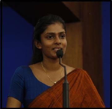 <center><h3>Ms. Maheshi Samarawikrama</h>