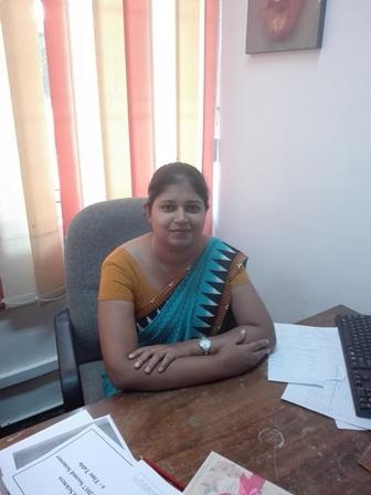 <center>Ms.Nadeesha Tharangi