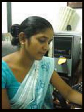 Ms.Sriyani Hathurusinghe