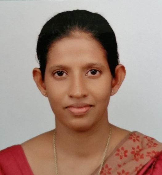 <center>Ms.Nilanthi Bandara</a><BR>