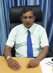 Professor. H.M. Nawarathna Banda