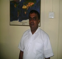 Mr. Chanaka Gunathilaka