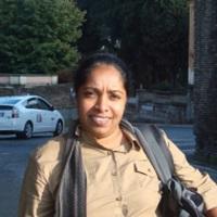 Geethika Waniganeththi