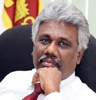 Professor Lal Mervin Dharmasiri