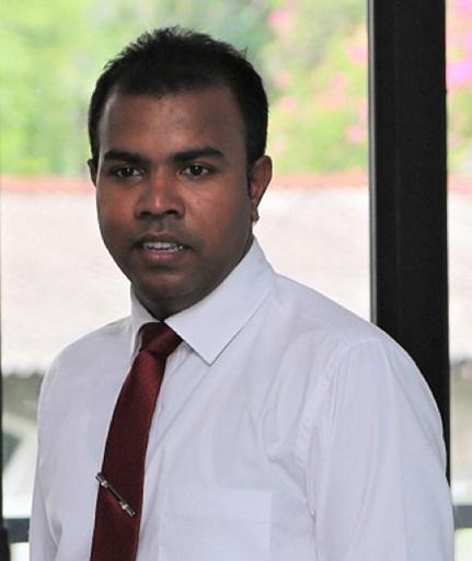 Kushan Gayathra Perera