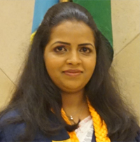 Ms P.L. Gamlath