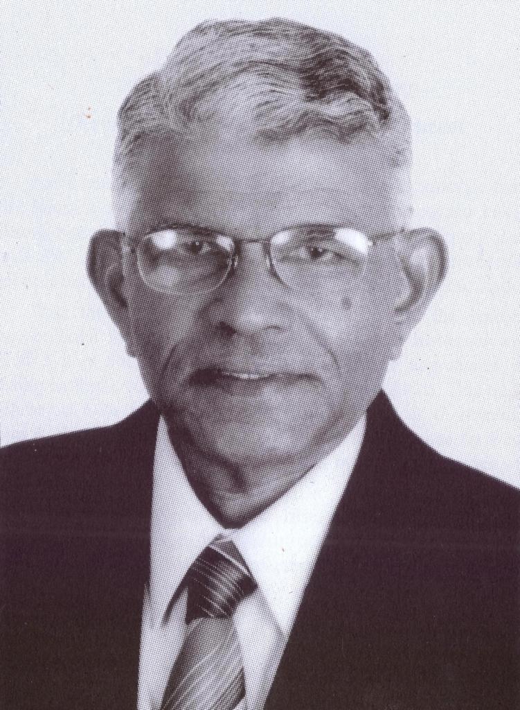 Prof. Amaradasa Liyanagamage