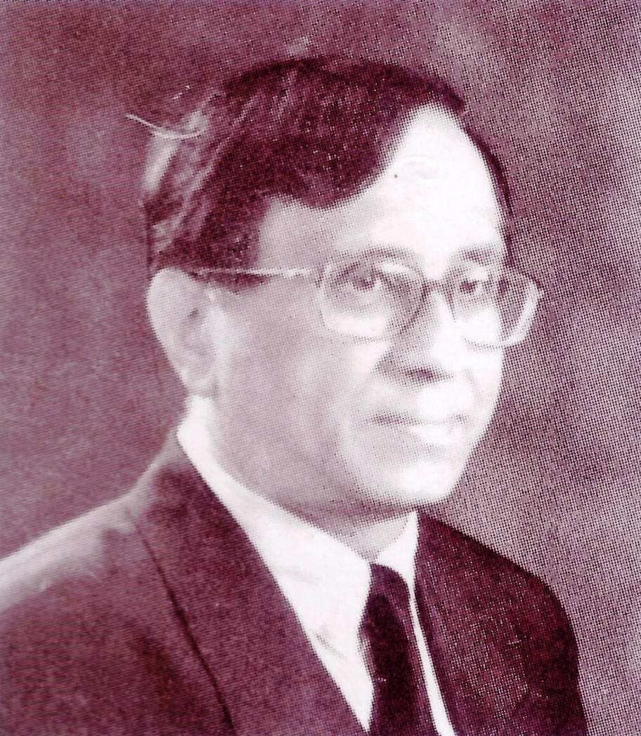 Prof. U.B. Karunananda