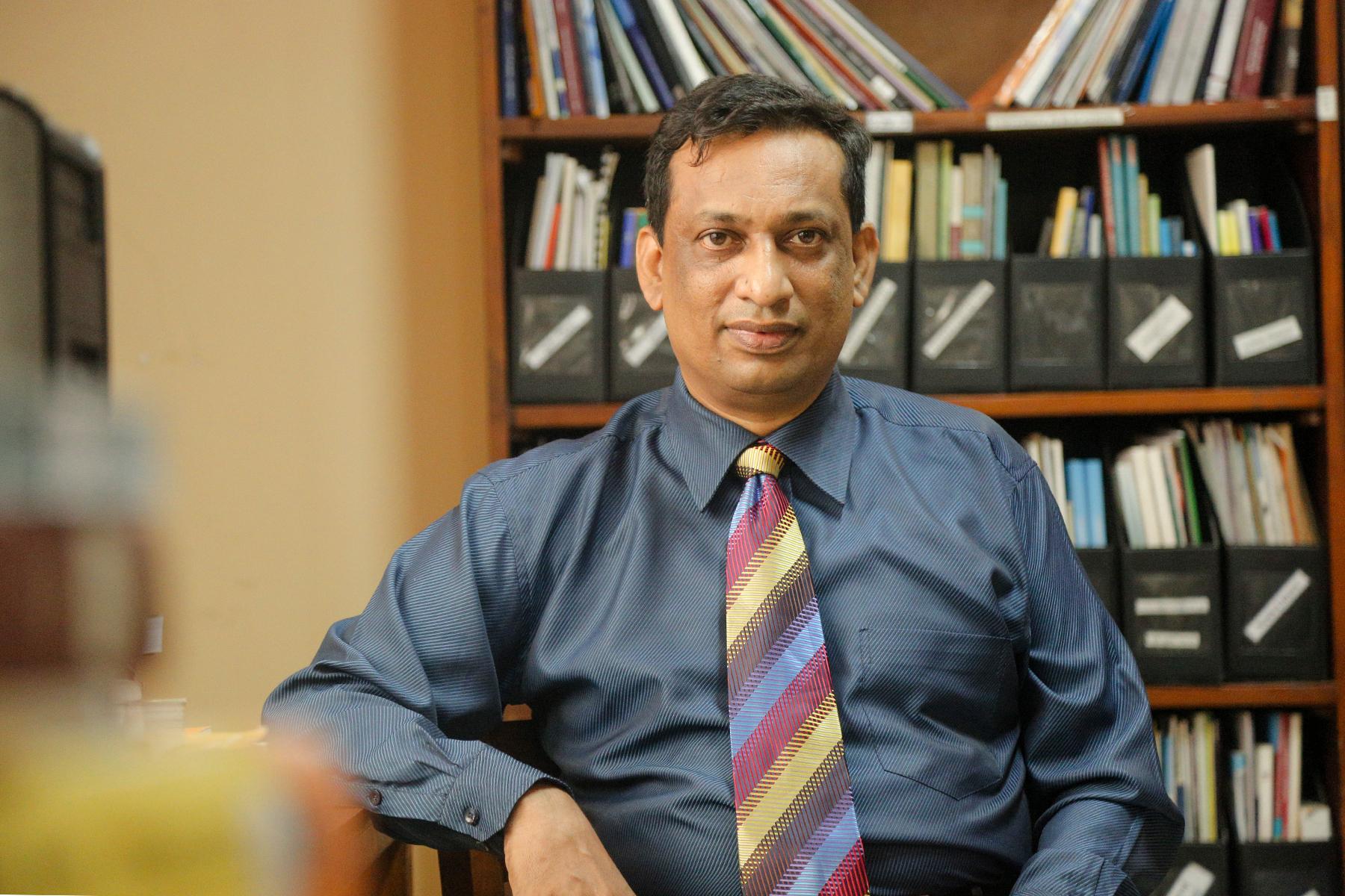 Mr. A.S.P.S.P. Sanjeewa