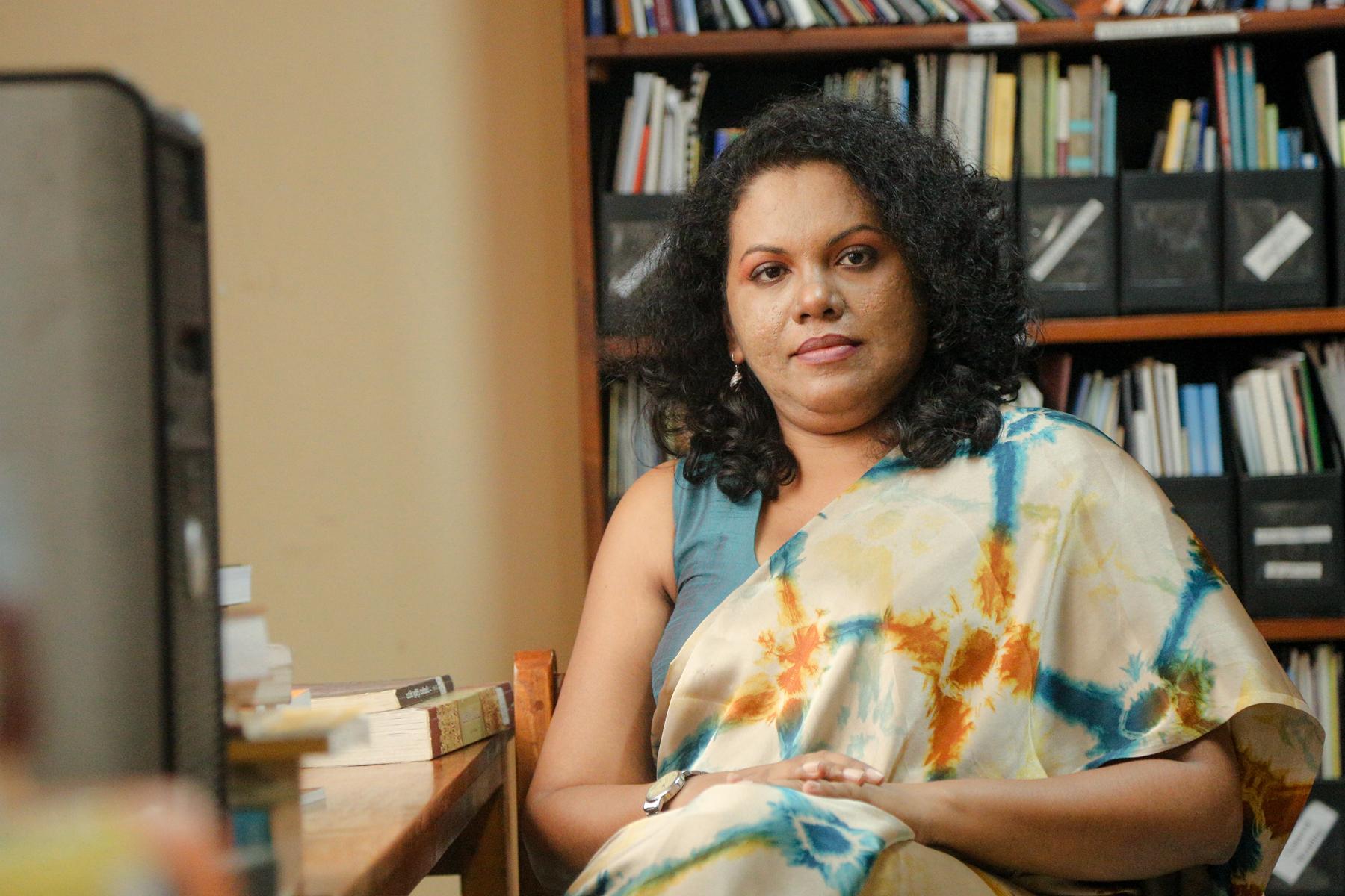 Dr. (Ms.) N.D. Kekulawala