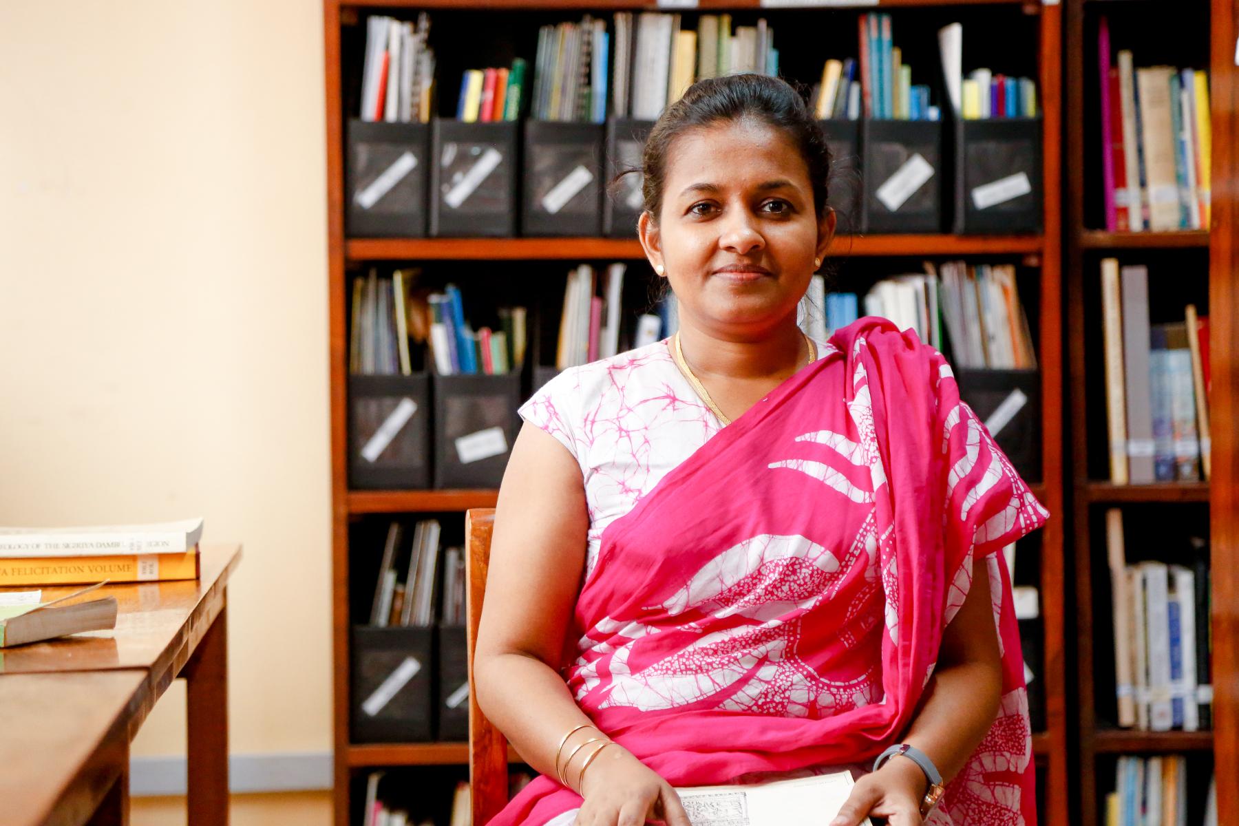 Prof. V.D.N.S. Gunawardhana