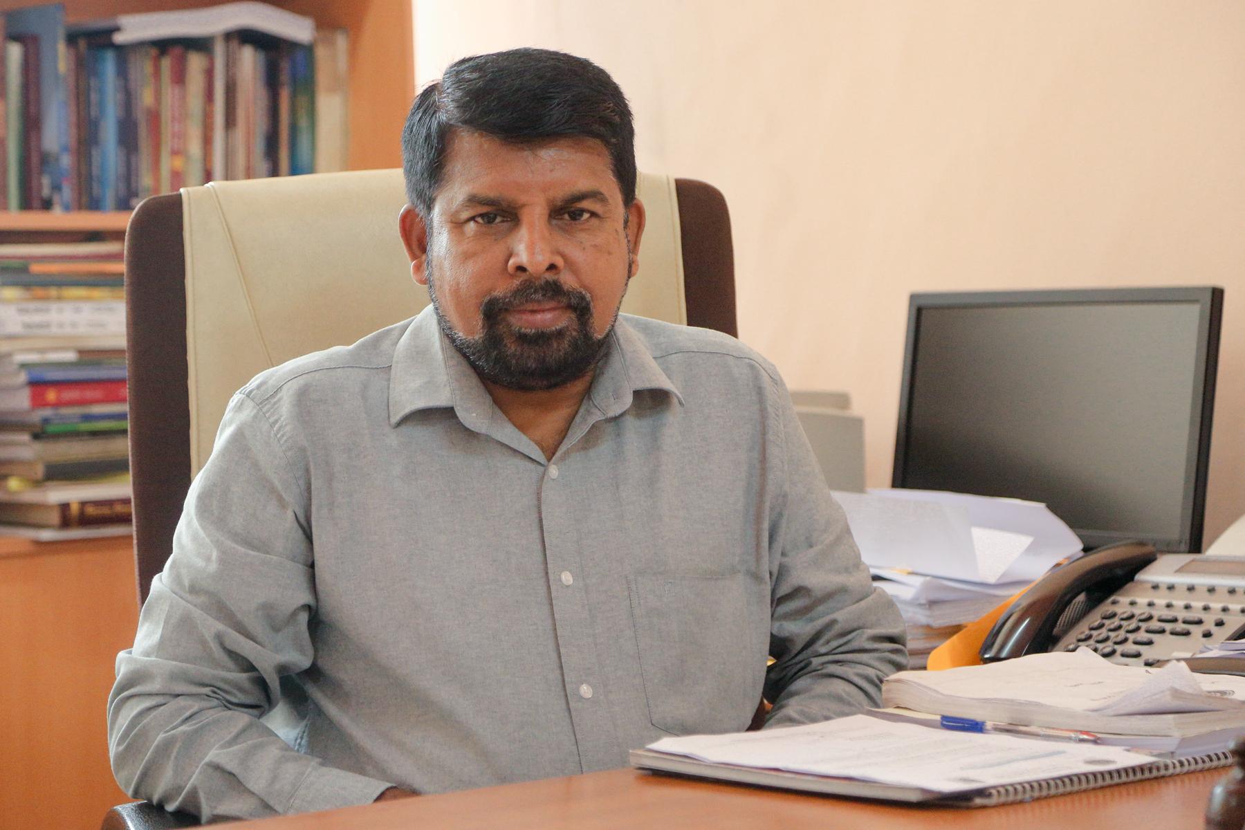 Prof. A.H.M.H. Abayarathna