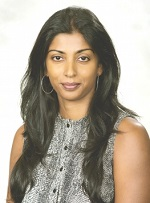 Mrs. Sandya Gunasekara (On Study Leave)