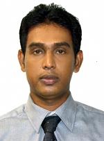 Mr. Sithara Priyadarshana (Senior Lecturer)