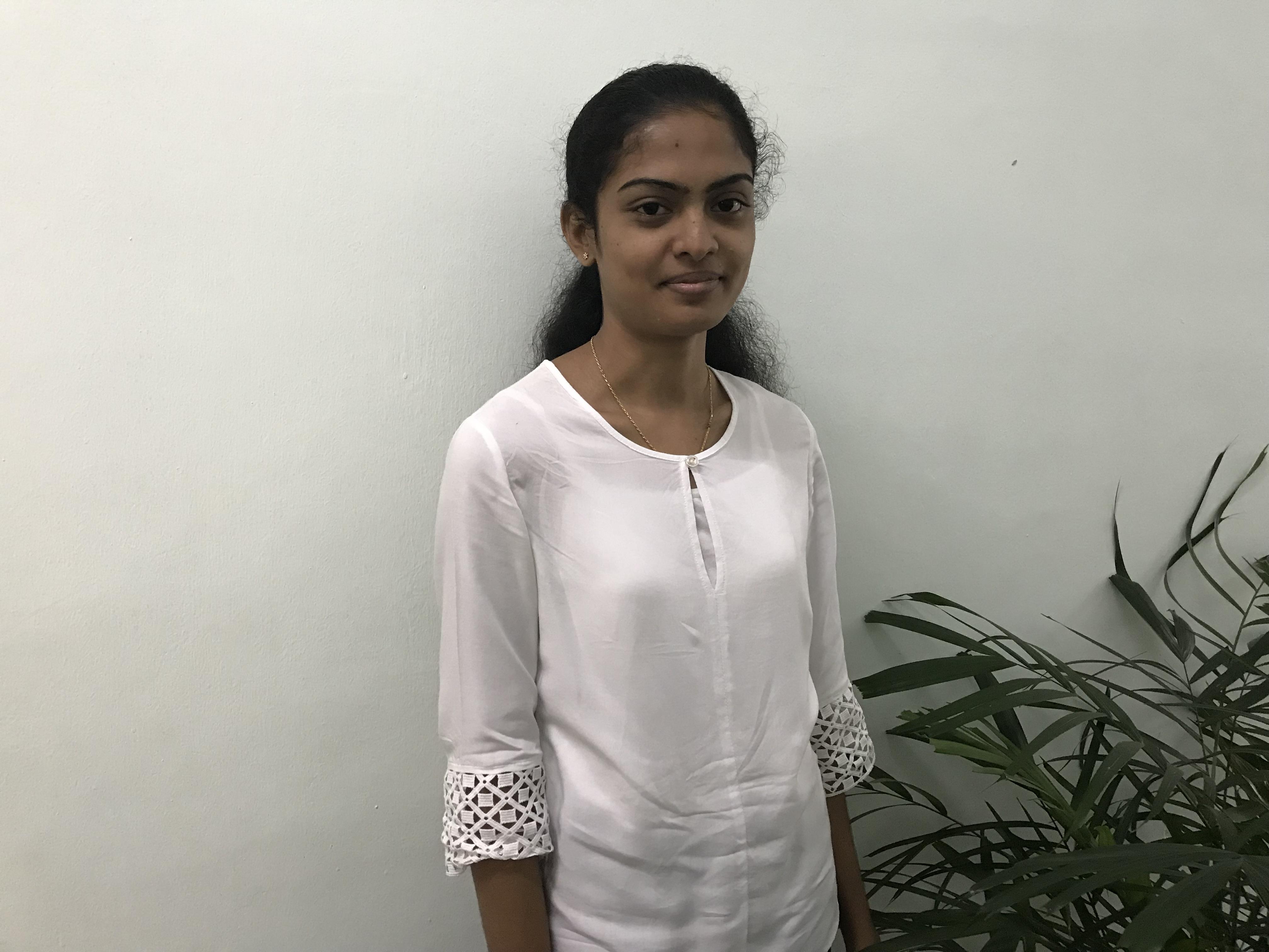 Ms.Umasha Sudusinghe
