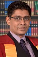 Dr.K.A.T. Dharaneetha