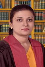 Ms.D.D.R. De Silva (Senior Lecturer - II)     (Head of The Department)