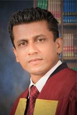 Dr. N.D.G. Gayantha (Senior Lecturer - II)