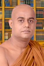 Ven. Kumbukandana Rewatha (Senior Lecturer - II)