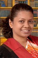 Ms.A.S.P Rupasinghe (Senior Lecturer - II)