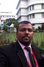 Mr.R.M.G Karunarathna (Senior Lecturer - II)