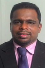Mr.A.R. Kumaranayake (Senior Lecturer (Probationary)