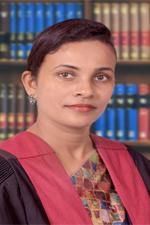 Mrs.K.D.N. Fernando (Lecturer )