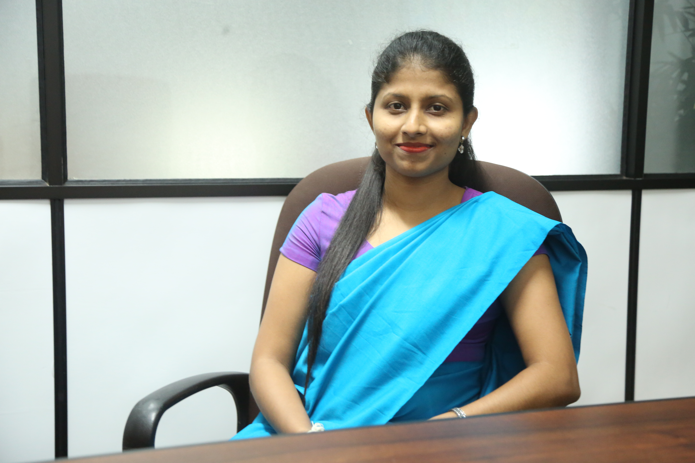 Ms. A. S. M. Gunathilaka