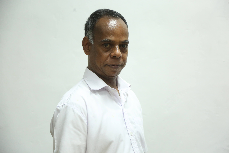 Mr. M.M. Dharmakeerthi