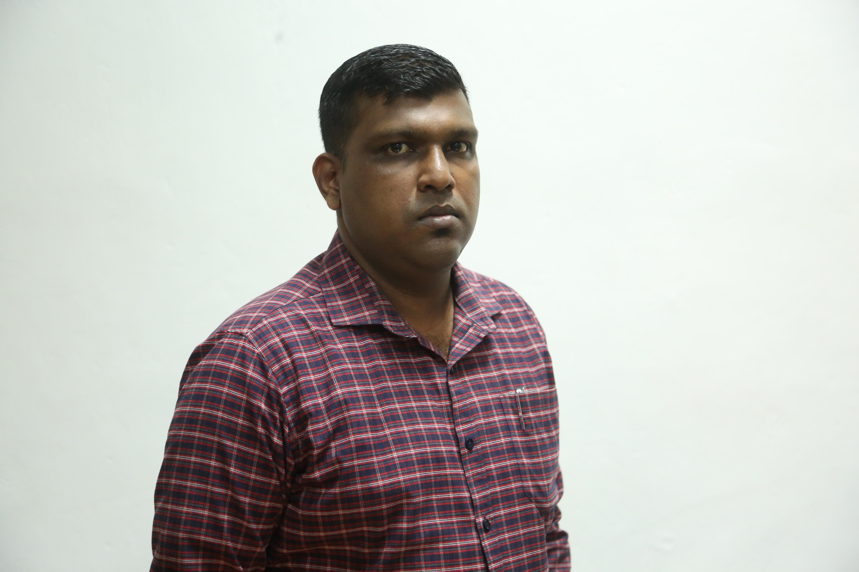 Mr. Pasan Dissanayake