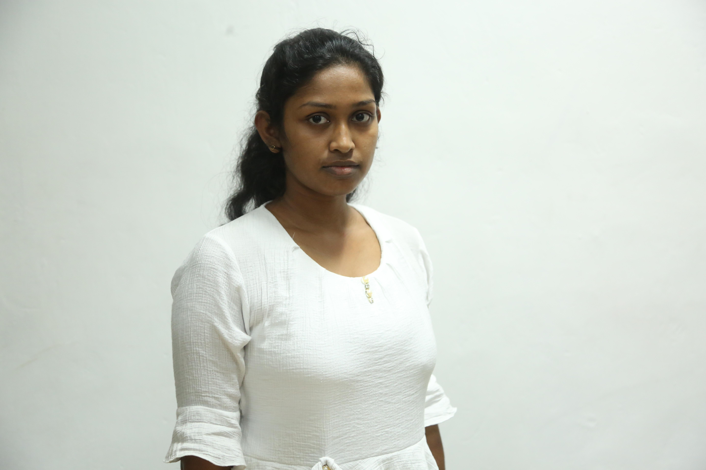 Ms.H.P. Ayesha Erandi Pathirana
