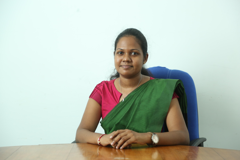 Ms. A.M. Nimesha Prasadika