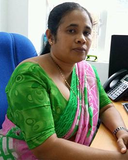 Ms.M.K.Nadeeka Damayanthi