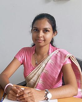 Ms. W.M. Sarasi Chaya Bandara