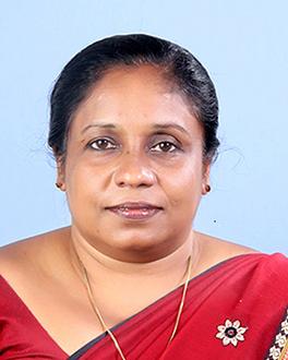 Ms.Yamuna Mendis