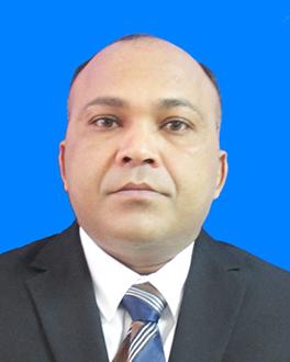 Dr. Sampath Rajapakshe