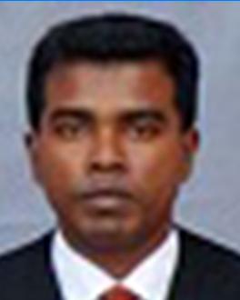 Mr. Priyantha Mudalige (On Leave)