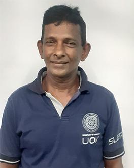 H.M.A.Ranatunga