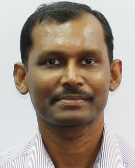 Dr. Oshantha N. Thalpawila