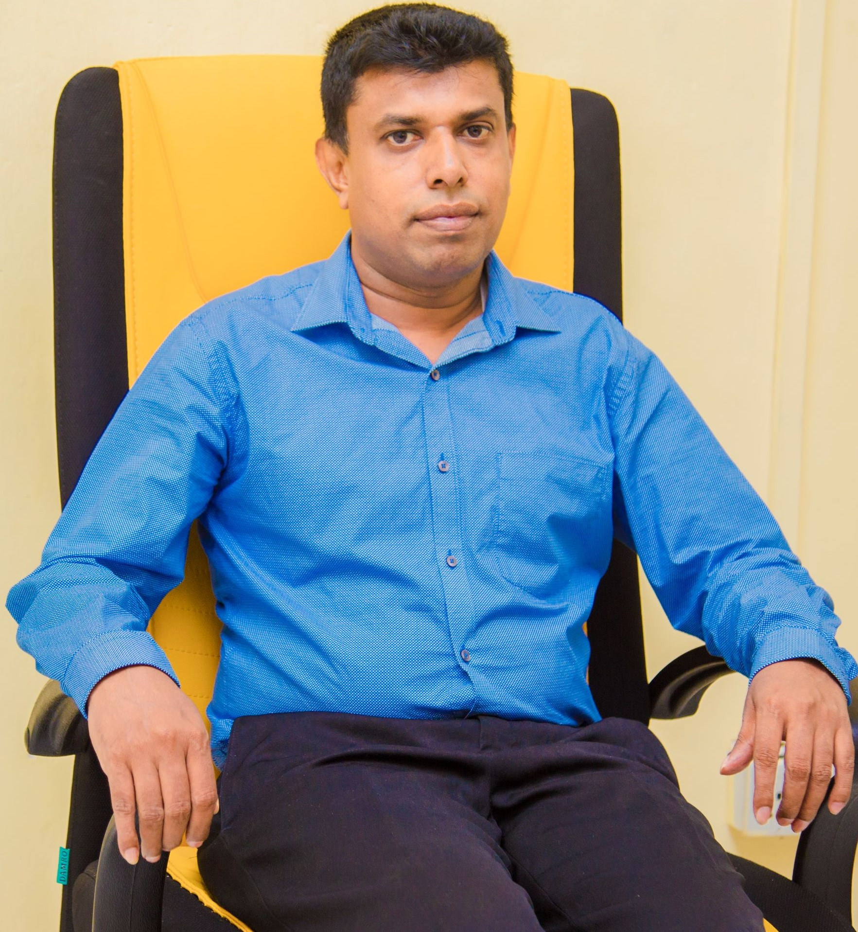Staff - Manjula