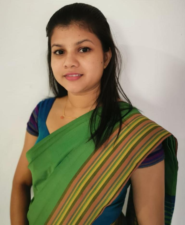 Ms. W.M.Gayathri Panampitiya
