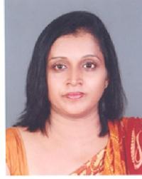 Dr. K.M. Geethani Amarathunga