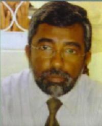 Professor K. Karunathilake
