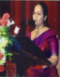 Ms. H.A. Kumudu Sumedha Sanjeewani