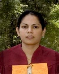 Professor A.W.K. Wasantha Subasinghe