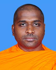 Ven. T. Dhammasara Thero