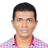 Dr. L.D. Sarath Vitharana