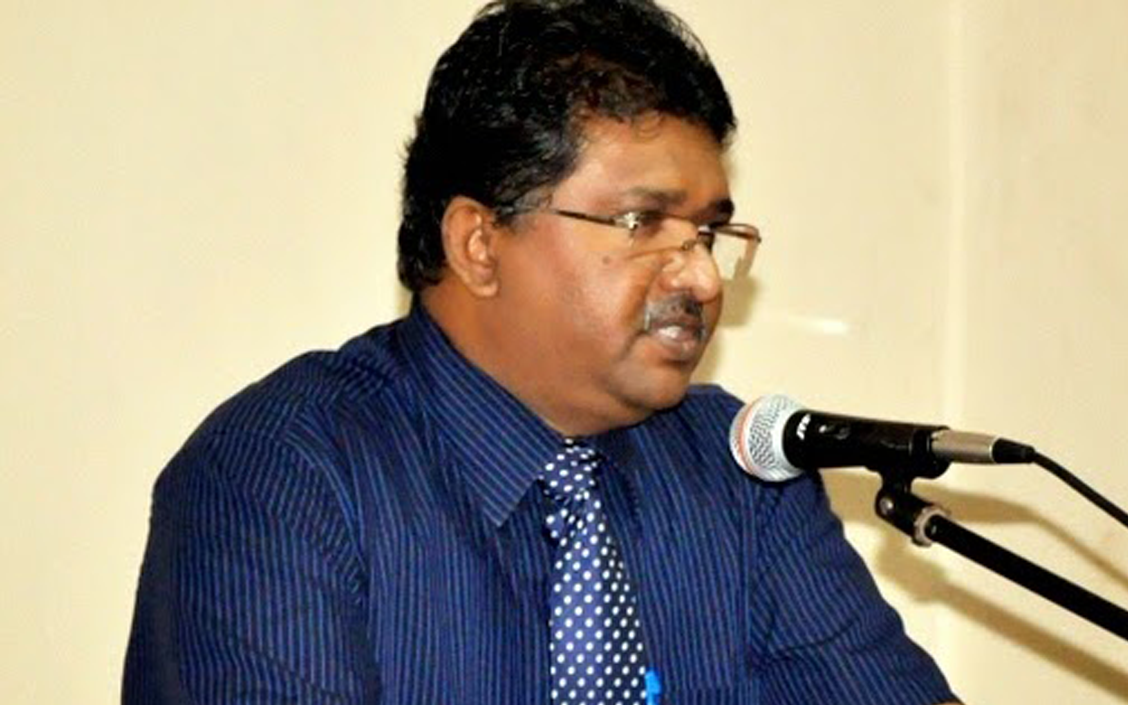 Prof. Anura Manathunga appointed as the Director General of Archaeology